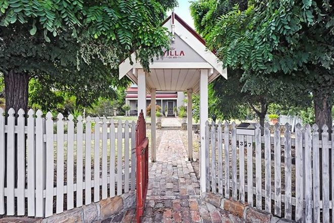 Picture of 37 Seaby Street, STAWELL VIC 3380