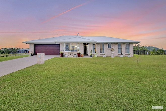 Picture of 11 Keppel View Drive, TANBY QLD 4703