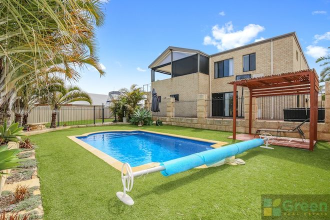Picture of 6 Skipper Place, WANNANUP WA 6210