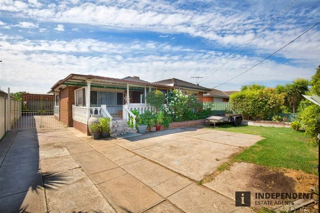 Picture of 58 Main Road East, ST ALBANS VIC 3021