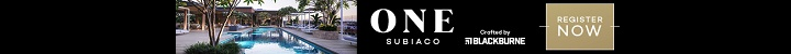 Branding for ONE Subiaco