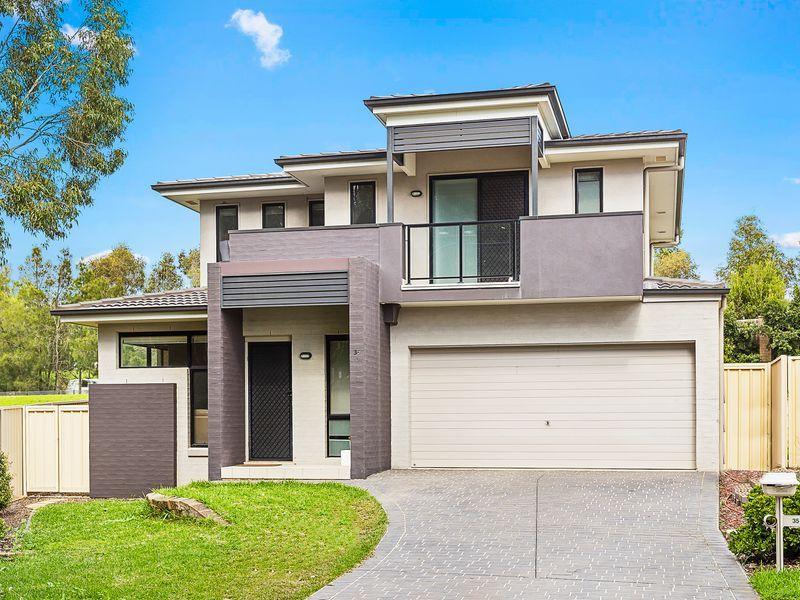 35 Treeland Circuit, Kellyville NSW 2155, Image 1