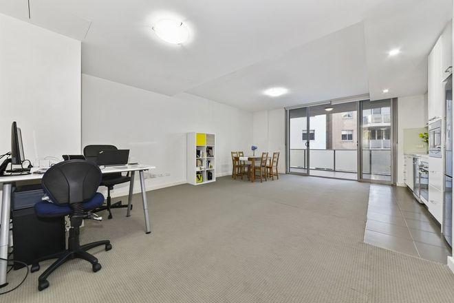 Picture of 25/5-15b Lamond Drive, TURRAMURRA NSW 2074