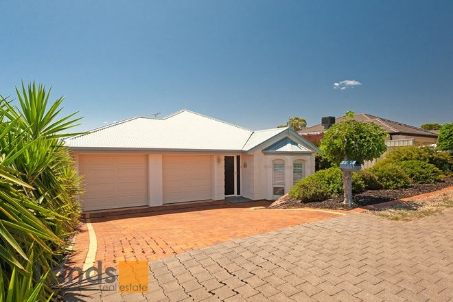 Picture of 8 River Walk, WALKLEY HEIGHTS SA 5098