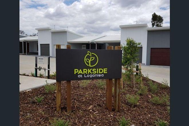 Picture of 17/14 Parkside Mews, LOGANLEA QLD 4131