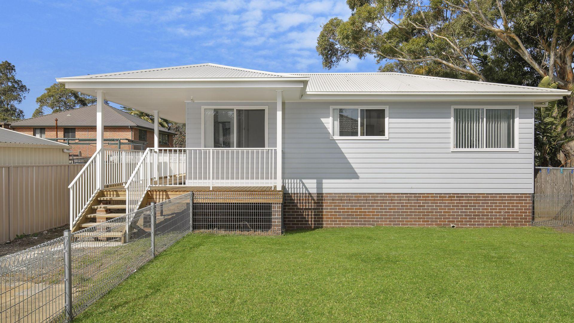 33 Eastern  Street, Gwynneville NSW 2500, Image 1