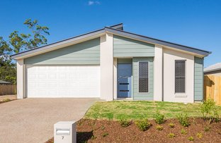 Picture of 7 Korac Drive, Bellbird Park QLD 4300