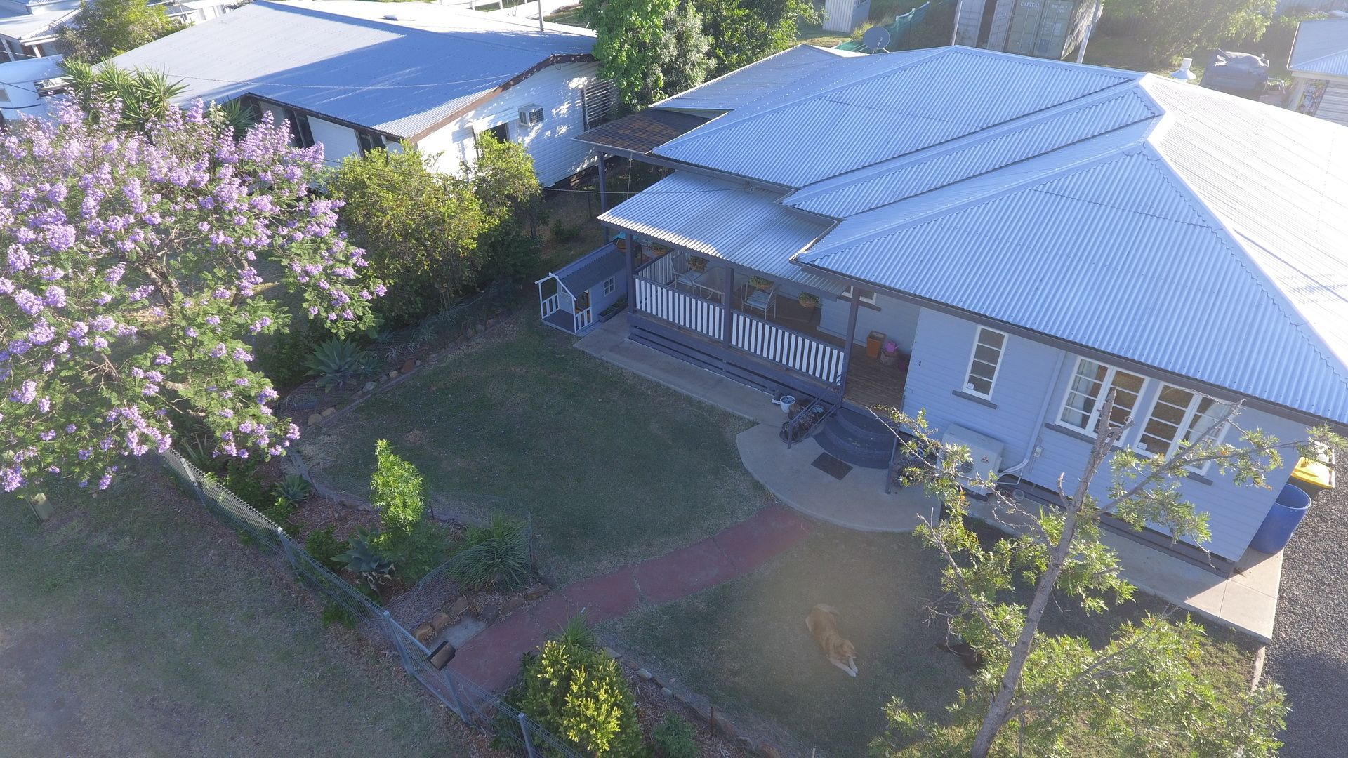 4 Drury Street, Dalby QLD 4405, Image 1