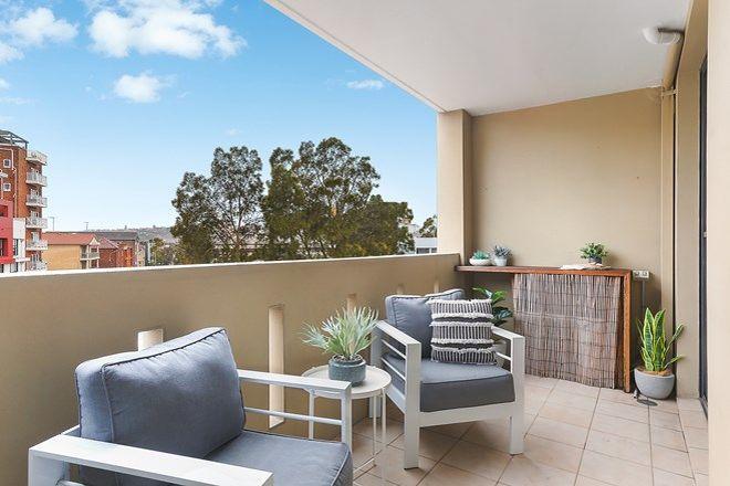Picture of 30/14-16 O'Brien Street, BONDI BEACH NSW 2026