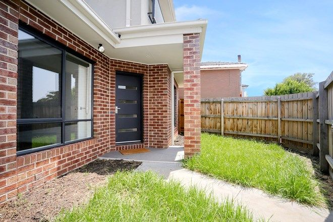 Picture of 2/1705 Dandenong Road, OAKLEIGH EAST VIC 3166