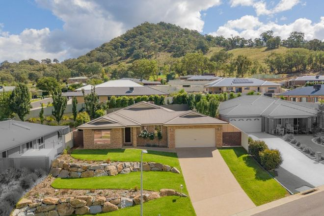 Picture of 41 Brewer Drive, WODONGA VIC 3690