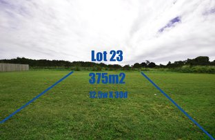 Picture of (Lot 23) 7 Somerset Chester Cres, Andergrove QLD 4740