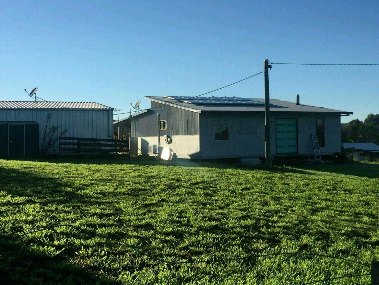 Lot 33 Elizabeth Place, Proston QLD 4613, Image 1
