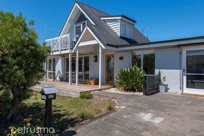 Picture of 153 Bayview Road, LAUDERDALE TAS 7021
