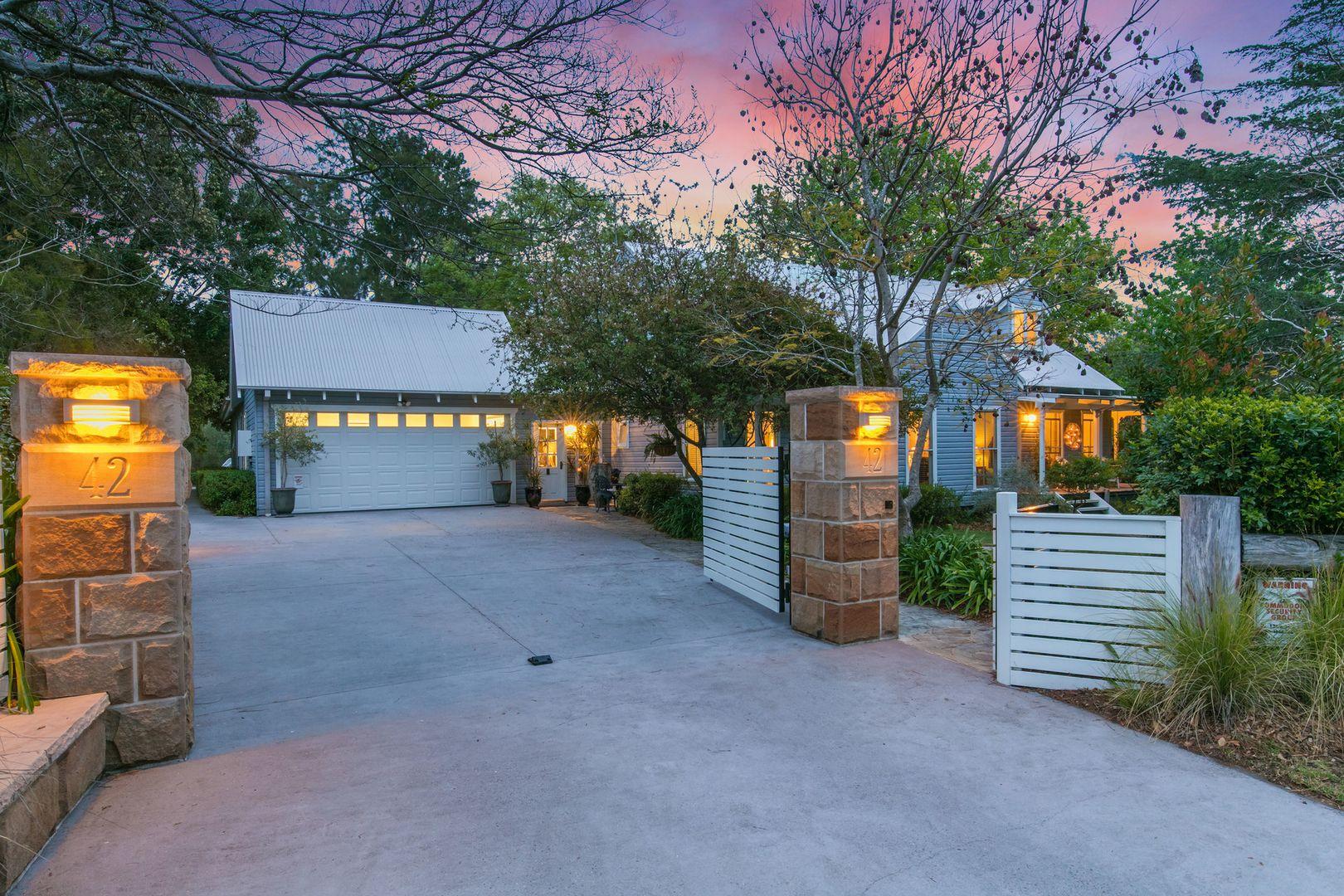 42 Smalls Road, Arcadia NSW 2159, Image 0