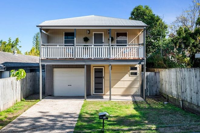 Picture of 15 Fisher Lane, EAST BRISBANE QLD 4169