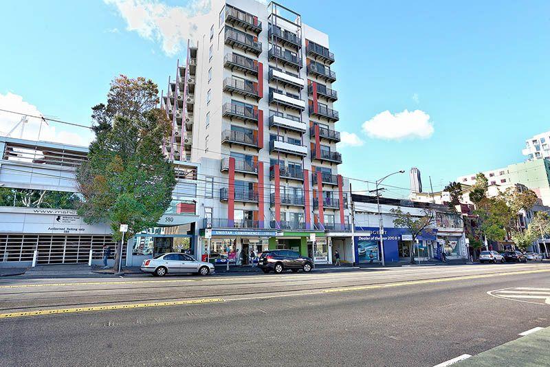 901/570 Swanston Street, Carlton VIC 3053, Image 0