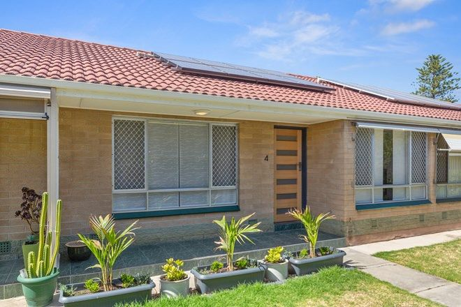 Picture of 4/5 First Avenue, GLENELG EAST SA 5045