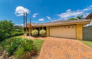 Picture of 7 Gypsy Court, Eatons Hill QLD 4037