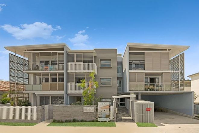 Picture of 302/18 Love Street, BULIMBA QLD 4171