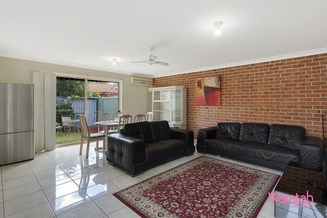 Picture of 12/16-18 Hythe Street, MOUNT DRUITT NSW 2770