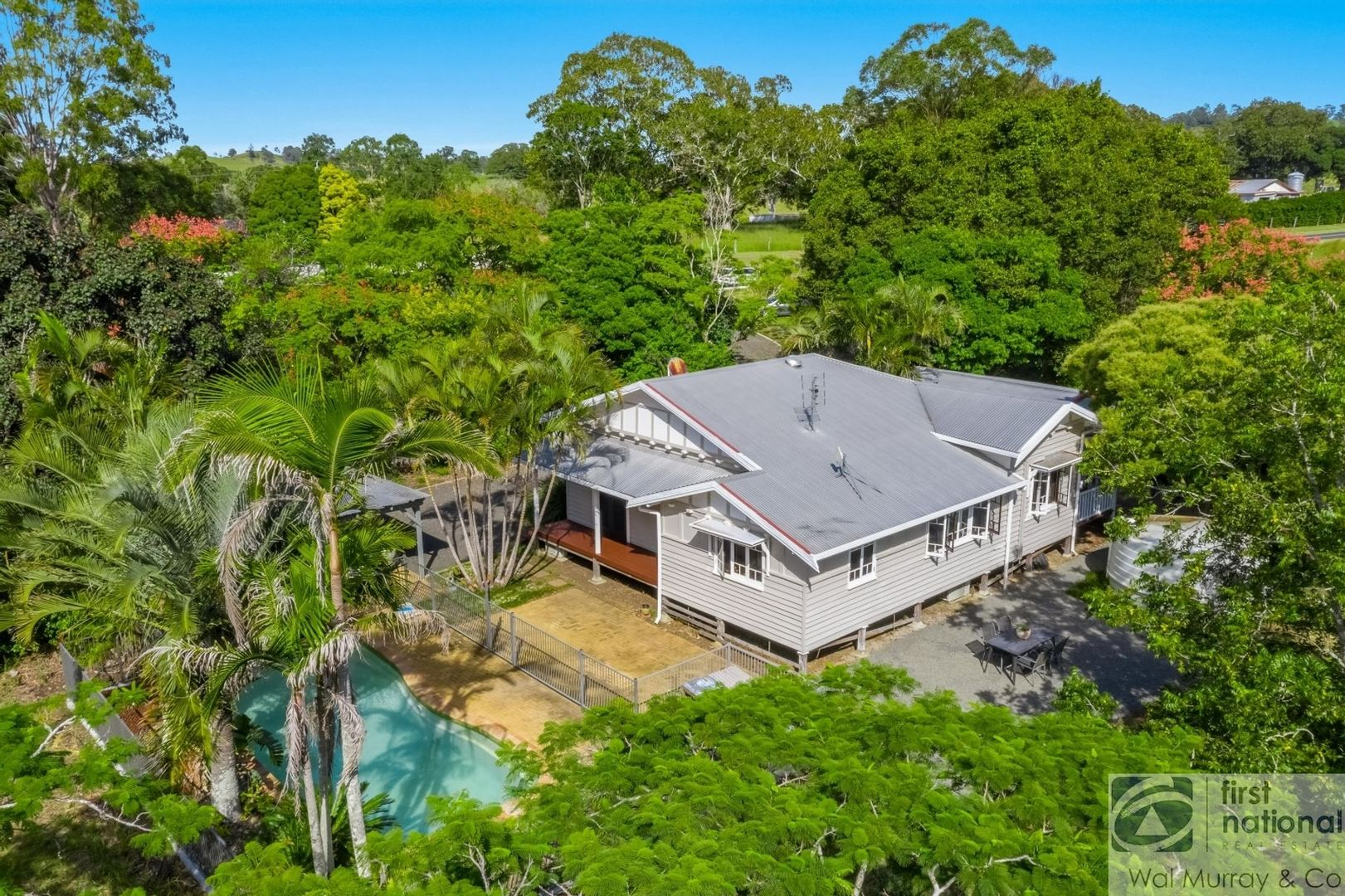 350 Spring Grove Road, Spring Grove NSW 2470, Image 0