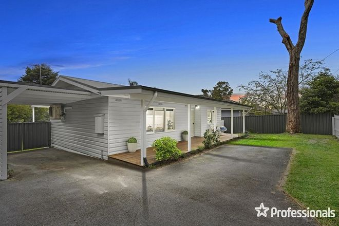 Picture of 7 View Street, WANDIN NORTH VIC 3139