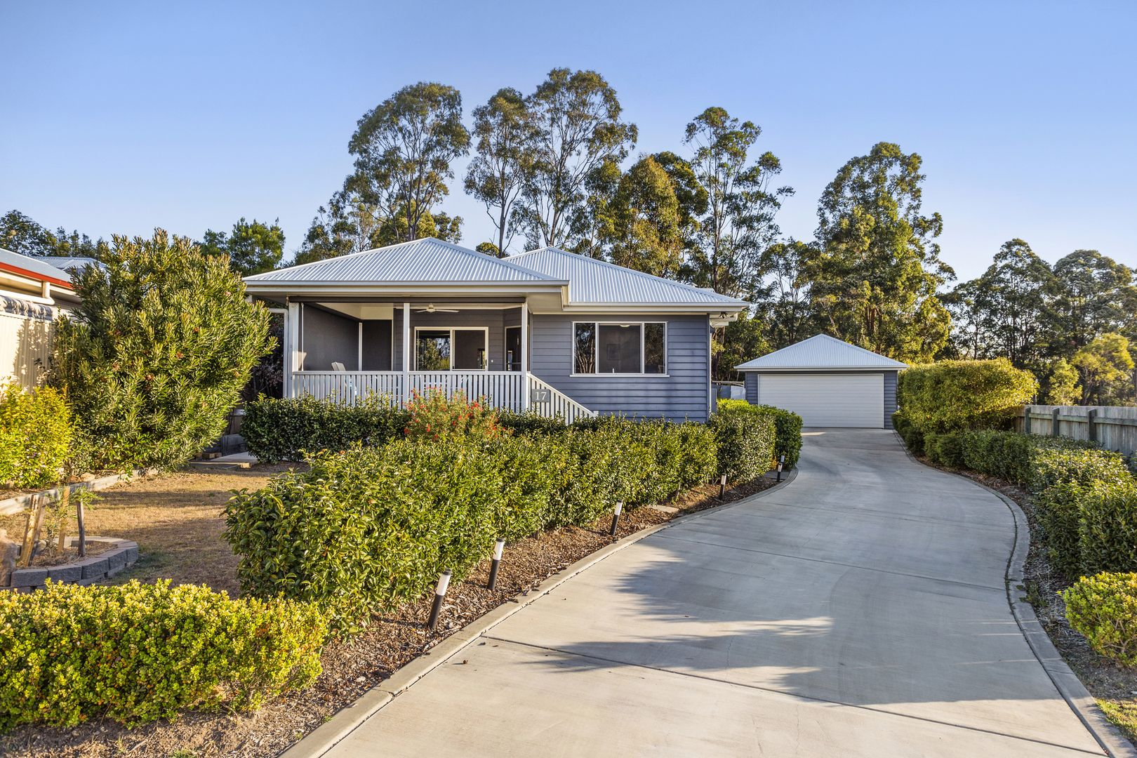 17 Samuel Ave, Crows Nest QLD 4355, Image 0