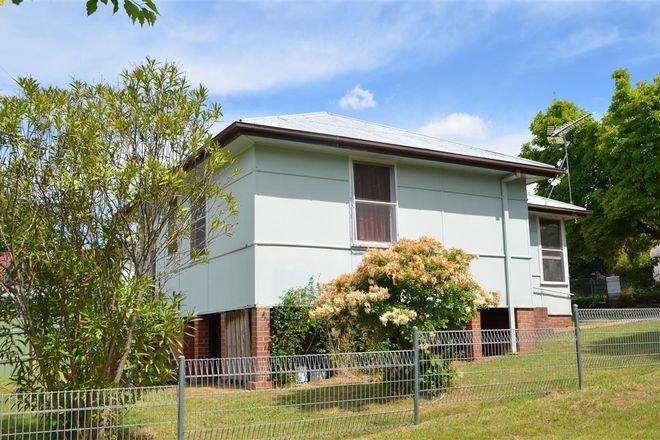 49 Bartlett Street, BATLOW NSW 2730