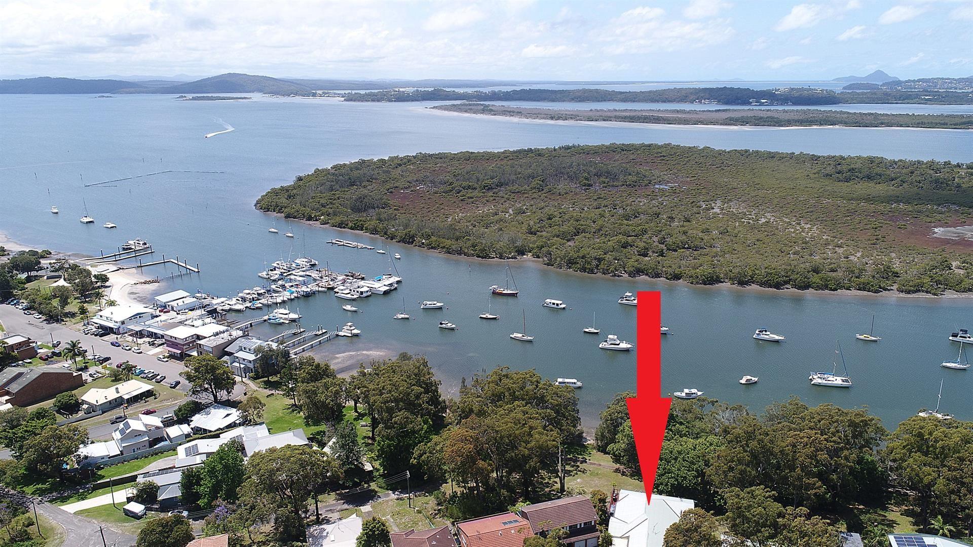 51 James Scott Crescent, Lemon Tree Passage NSW 2319, Image 0
