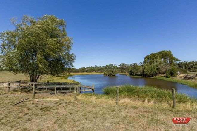 Picture of 5450 Bass Highway, INVERLOCH VIC 3996