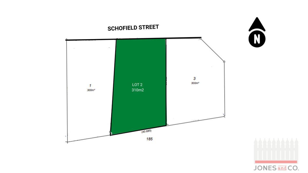 LOT 2 19 Schofield Street, Eden Hill WA 6054, Image 0