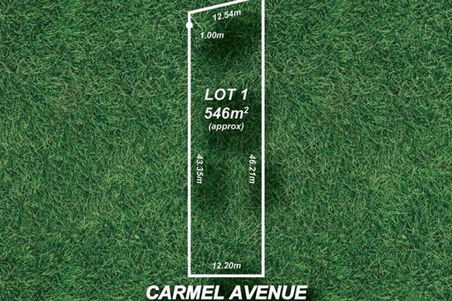 Picture of 7 Carmel Avenue, VISTA SA 5091