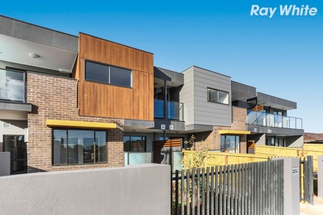 Picture of G05/9 Mountain Gate Drive, FERNTREE GULLY VIC 3156