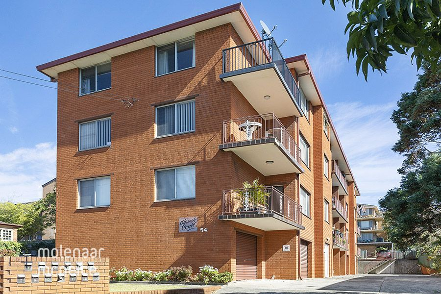5/54 Church Street, Wollongong NSW 2500, Image 0