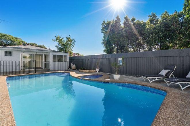 Picture of 129 Wellington Street, BONDI BEACH NSW 2026