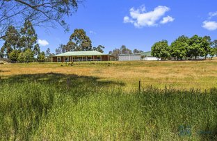 Picture of 160 Ford Road, Hilldene VIC 3660