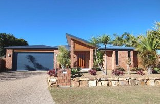 Picture of 12 Creswell Court, Tannum Sands QLD 4680