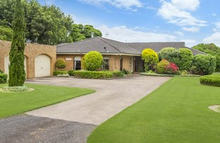Picture of 224 Burrells Flat Road, Southern Cross VIC 3283