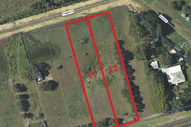 Picture of Lots 11&12 Windham Street, NARRAWONG VIC 3285