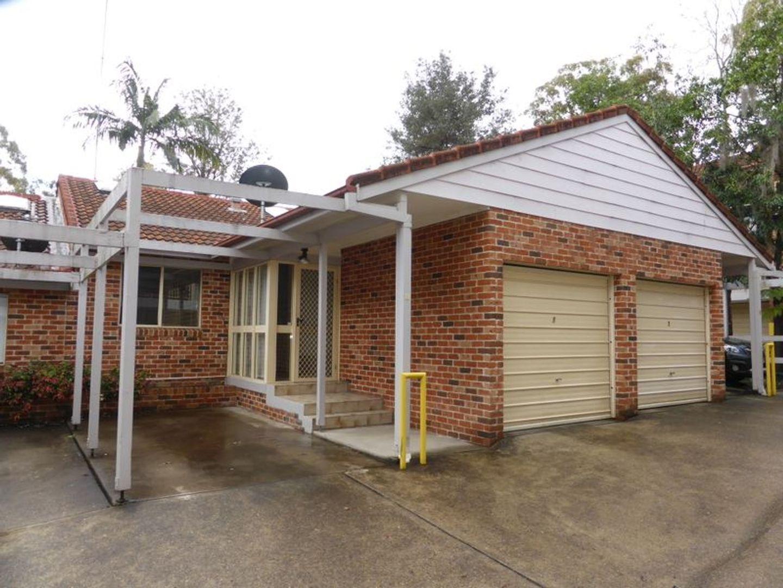 1/1 Carson Street, Dundas NSW 2117, Image 0