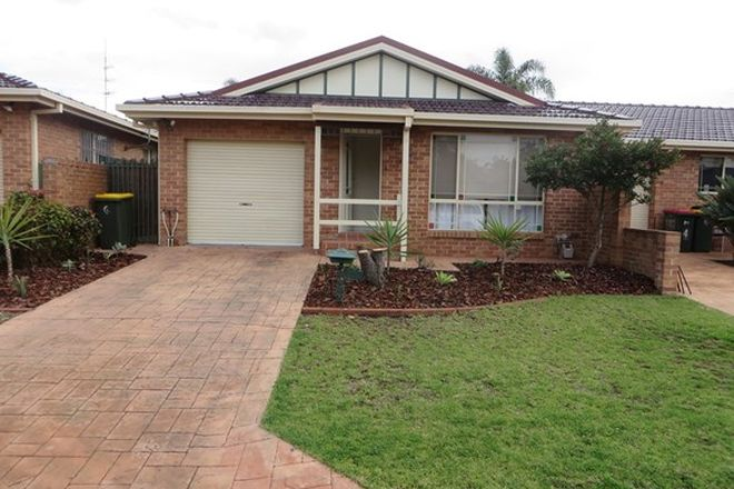 Picture of 3/103 DAINES STREET, GRIFFITH NSW 2680