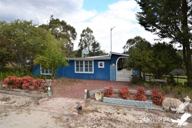 Picture of 71 Hoey Lane, THORNDALE QLD 4380