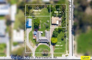 Picture of 264 Victoria Road, Pearcedale VIC 3912