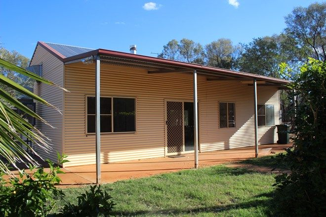 Picture of 132 Murweh Drive, CHARLEVILLE QLD 4470