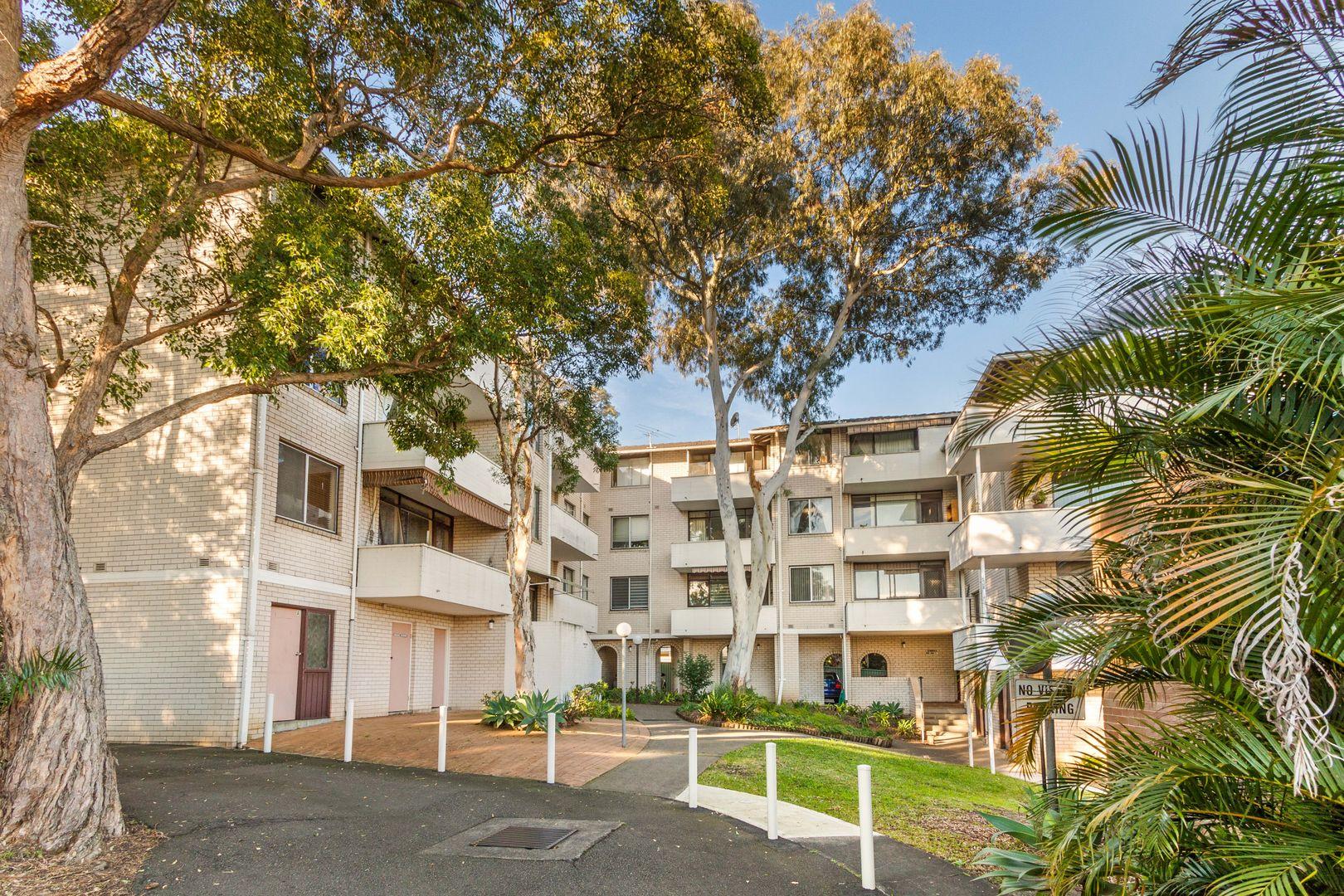 15/13 Brighton Avenue, Croydon Park NSW 2133, Image 0