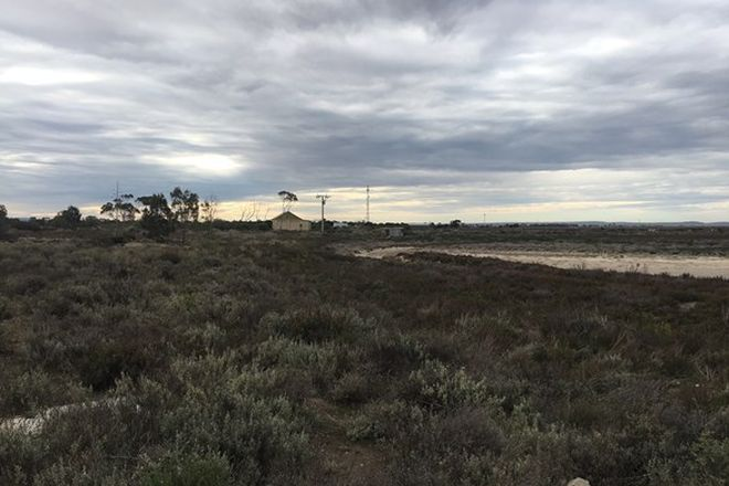 Picture of Lot 118 Port Wakefield Highway, PORT WAKEFIELD SA 5550