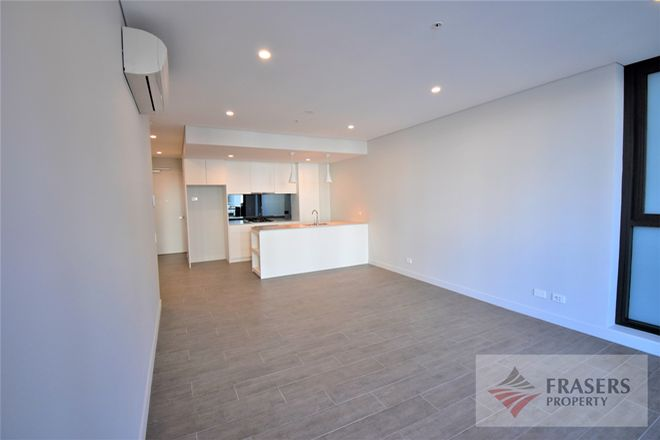 Picture of 404/2 Sergeant Street, EDMONDSON PARK NSW 2174