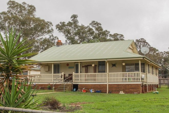 Picture of 15 LITTLE STREET, BENDICK MURRELL NSW 2803
