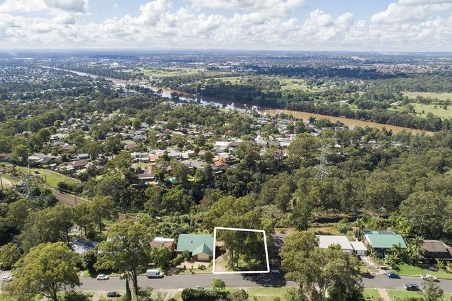 Picture of 13 Darwin Drive, LAPSTONE NSW 2773